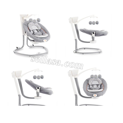 تاب برقی joie مدل swivel seats