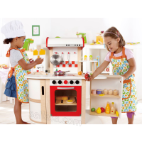 Multi Function Playkitchen hape