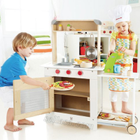 Cook 'n Serve Kitchen hape