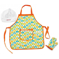 Chef's Apron Set hape