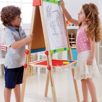all -in-1 easel