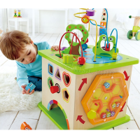 Country Critters Play Cub hape